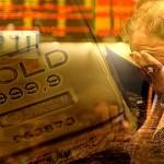 A jelenlegi inflációs környezet az arany és a részvénybefektetéseknek kedvezhet