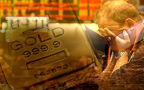 Zuhan az arany, már 1664 dollár.