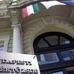 Heti tőzsdei összefoglaló – Csökkenő forgalom mellett esett a BUX a héten