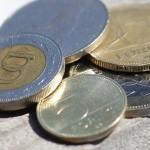 Idei leggyengébb árfolyamán a forint