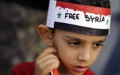 A szíriai konfliktus krónikája – Erőszak, lefejezések, migránsáradat