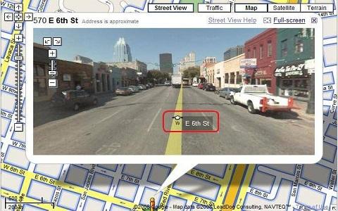 Google: fontos lépés történt a Street View magyarországi bevezetése felé