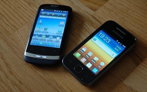 A Huawei megelőzte az Apple-t a globális okostelefon piacon