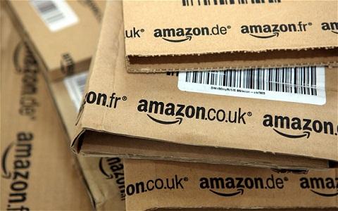 Vizsgálatot indít az Amazon ellen a német versenyhatóság
