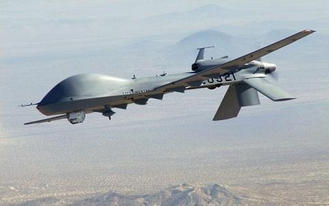 Washington engedélyezte amerikai állampolgárok drónokkal való likvidálását