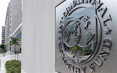 Ukrán válság – Londoni elemzők: IMF-segítség léphet az orosz pénzügyi csomag helyébe
