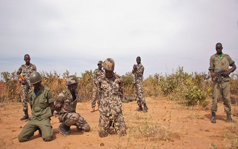 Mali – Amerikai diplomata szerint több millió dollárt fizettek európai túszokért a Száhel-övezetben