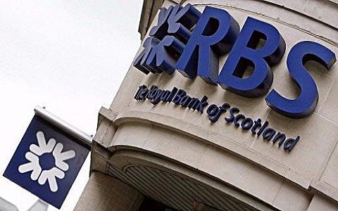Libor-botrány – Hatalmas bírságot fizet az RBS