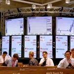 Heti tőzsdei összefoglaló: Emelkedett a BUX a héten
