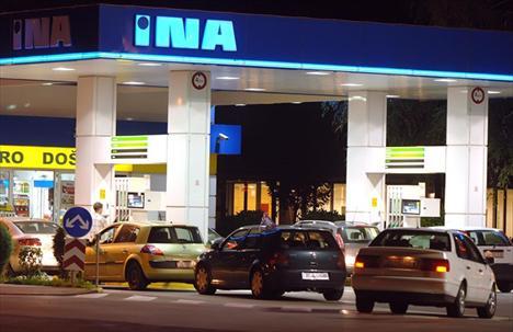 A horvát INA, mint a MOL legfontosabb partnere a hétvégén tette közzé gyorsjelentését