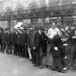 Csökkent az első alkalommal munkanélküli segélyt kérők száma az Egyesült Államokban