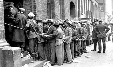 Csökkent a munkanélküli segélyért folyamodók száma az Egyesült Államokban az év utolsó hetében