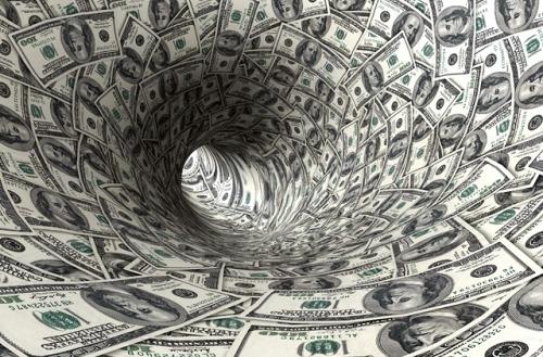 Befejezte a mennyiségi monetáris lazítást a Fed, esnek a tőzsdék